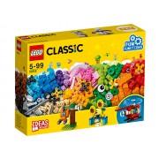 CARAMIZI SI ROTI VARIATE - LEGO (10712)