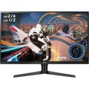 LG 32 32GK650F-B ultra gear 2560x1440 144Hz VA monitor