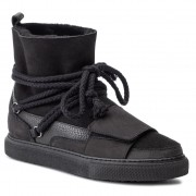 Обувки INUIKII - Sneaker 50202-50 Space Black