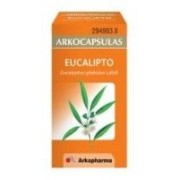 Arkocápsulas eucalipto