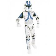 Disfraz de Clone Trooper Star Wars niño 3-4 años