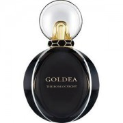 Bvlgari Perfumes femeninos Goldea The Roman Night Eau de Parfum Spray 50 ml