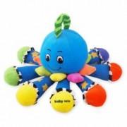 Baby Mix Jucarie din plus Octopus