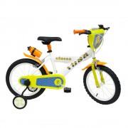 "Bicicleta copii Minions 2490 16"" - model 2018"