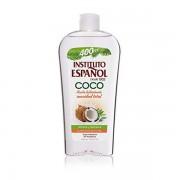 Ulei Hidratant Coco Instituto Español (400 ml)