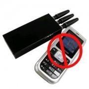 Aparat bruiaj telefoane GSM-CDMA-3G si DCS