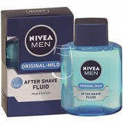 Nivea after shave fluid 100ml Original mild