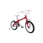 Bicicleta Infantil Track & Bikes Monny Neon Aro 16