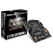 Placa Mae ASROCK ATX (1151) DDR4 - Z170 EXTREME6 - 6A e 7A GER.
