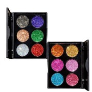 12 Colors Glitter Shimmer Eyeshadow Makeup Eye Shadow Palette Cosmetic