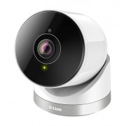 D-LINK IP CAMERA FULL HD WIFI OUTDOOR 2 MPX MICROSD CARD SLOT