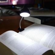 LED Лампа за Четене