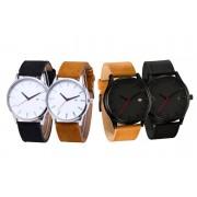 Zhongshan Hengdongli Appliance Co.,LTD £6.99 instead of £19.99 (from Backtogoo) for a men's classic fashion watch - save 65%