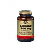 Solgar Taurine 500 mg bte 50