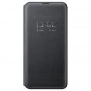Capa LED View EF-NG970PBEGWW para Samsung Galaxy S10e - Preta