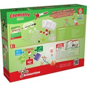 Chemistry 1000 Experiment Kit by Science4You