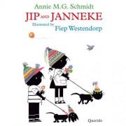 Jip and Janneke - Annie M.G. Schmidt
