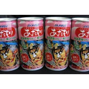 りんごジュース果汁100%濃縮還元 あおもりねぶたあまいタイプ 195g×30缶