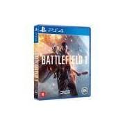 PS4 Lac Battlefield 1