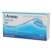 Bausch & Lomb Artelac Splash EDO gouttes pour les yeux 30x0.50 ml