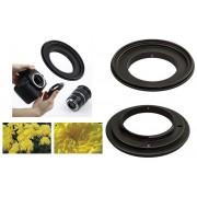 Reverse Adapter Ring voor Nikon 52mm ai mount lens