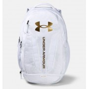 Under Armour UA Hustle Backpack White OSFA