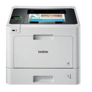 Brother HL-L8260CDW, HLL8260CDWYJ1, bijela, kolor 30str/min, print, duplex, laser, color, A4, USB, LAN, WL, 24mj + 12mj