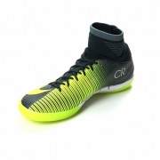 Zapatos Fútbol Niño Nike MercurialX Proximo II IC CR7-Multicolor