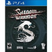 Игра Shadow Warrior PS4 - 14213465