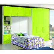 Dormitor - mobila copii Andrei
