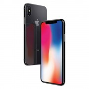 Apple iPhone X 256GB Desbloqueado - Space Gray