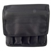 "Tuff """"in-Line"""" Magazine Pouch - 5 In-Line Mag Pouch, Double"