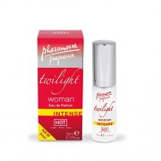 Twilight Pheromon Intense Hot Spray Parfum cu Feromoni Femei