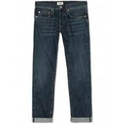 C.O.F. Studio M3 Regular Tapered Fit Selvedge Jeans 3 Months Blue
