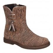 Little David Tinky Bruine Boots