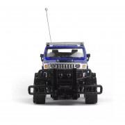 Satzuma Rc Hummer 1:24 Escala Carro Con Control Remoto Nuevo