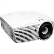 Projector, Optoma EH415ST, късофокусен, 3500LM, FullHD, Full 3D (E1P1D0W1E021)