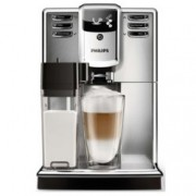 Aвтоматична кафемашина Philips Series 5000 EP5365/10, 5 напитки, 1,8л резервоар, вградена кана за мляко