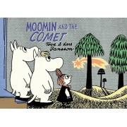 Moomin and the Comet, Paperback