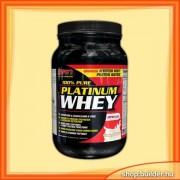 100% Pure Platinum Whey (0,897 kg)