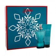 Jean Paul Gaultier Le Male confezione regalo Eau de Toilette 75 ml + doccia gel 75 ml per uomo