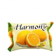 HARMONY FRUITY SOAP ( PACK OF 6 X 75 G ) - MADE IN INDONESIA