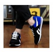 Zapatos Deportivos Generic Hombre- Negro Azul