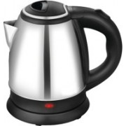 VRCT 635 Electric Kettle(1.2 L, Silver Black)