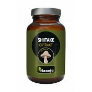 Shiitaké - Extrait de Champignon - 450 mg - 180 comprimés