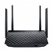 Asus Router ASUS RT-AC58U Wireless-AC1300 Dual-Band