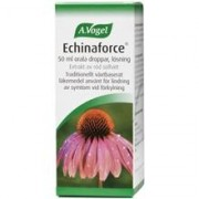 Bioforce Echinaforce liquid 50 ml/flaska