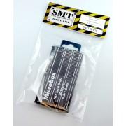SMT 9001 - Set burghie modelism