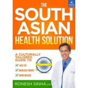 The South Asian Health Solution, Hardcover