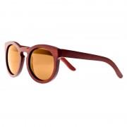 Earth Wood Sunglasses Manhattan 007r Unisex